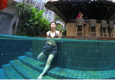 インドネシア バリ島 トランベンツアー